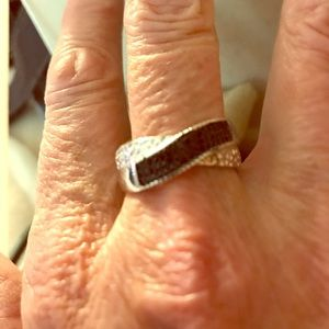 NWT Sterling Silver Ring